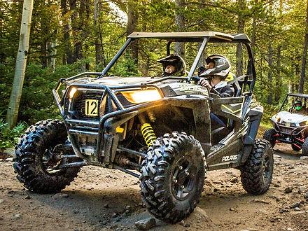 ATV rental in Estes Park Colorado