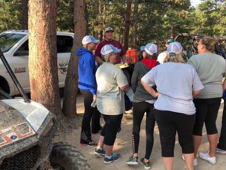 Why Backbone Adventures for ATV Rentals in Estes Park Colorado