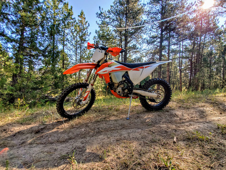 Which Dirt Bike Motorcycle Should I Rent / Ride