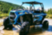 Polaris ATV Rental Estes Park