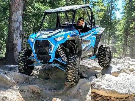 Quality ATV Rentals in Estes Park Colorado