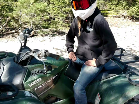 Rocky Mountain ATV Safety Course