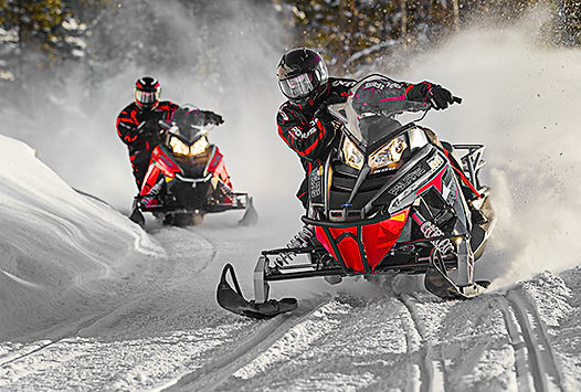 snowmobile rental in Estes Park Colorado