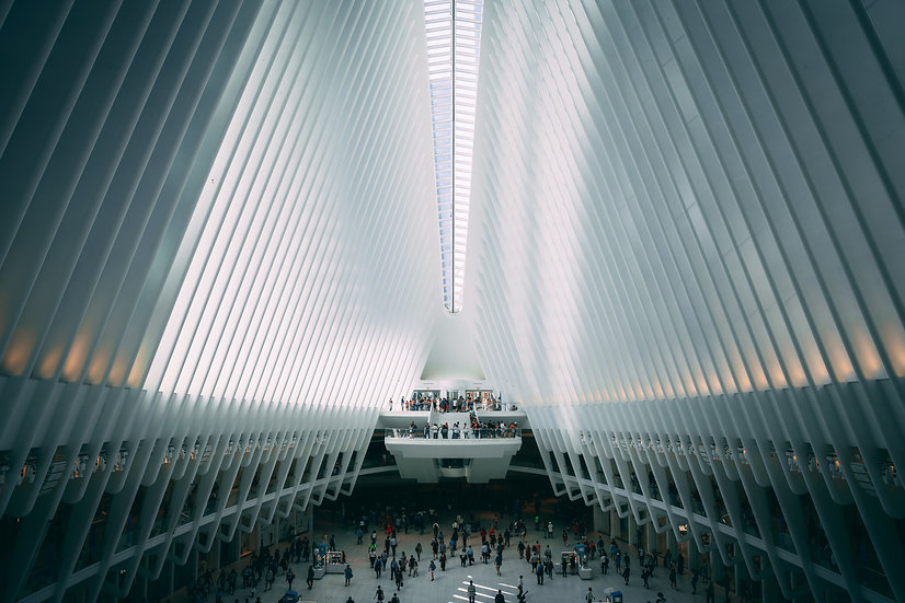 Into the Oculus