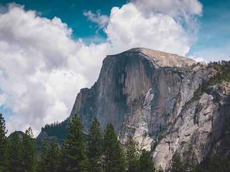 Yosemite National Park Album Vol.2