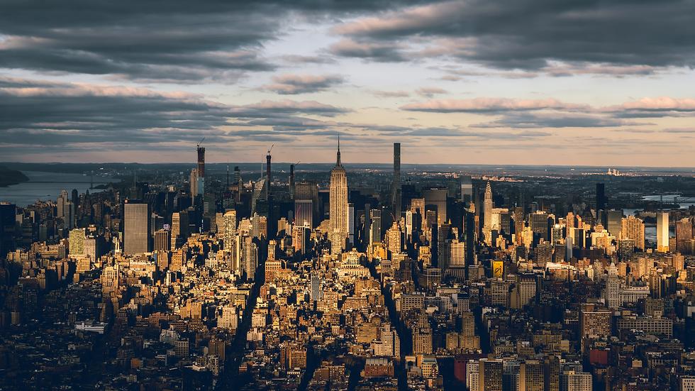 Grand Manhattan