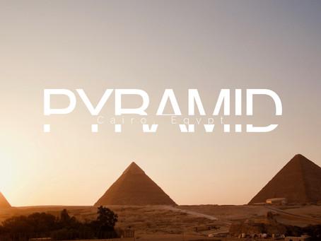 衝出紐約 埃及 Ep.4 金字塔日落晚餐與此行心得分享