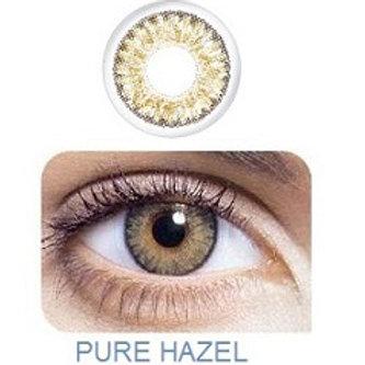 Freshlook Pure Hazel