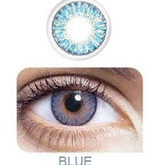 Freshlook Blue