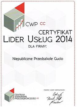 Certyfikat_-_Lider_Usług_2014.jpg