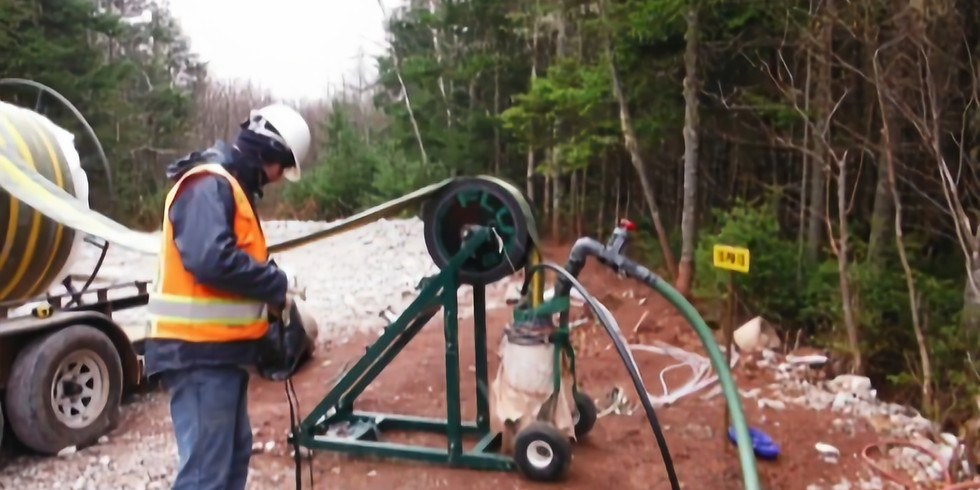 Multilevel Groundwater Sampling - How to Choose the Best Multilevel Sampling System for the Project (1)