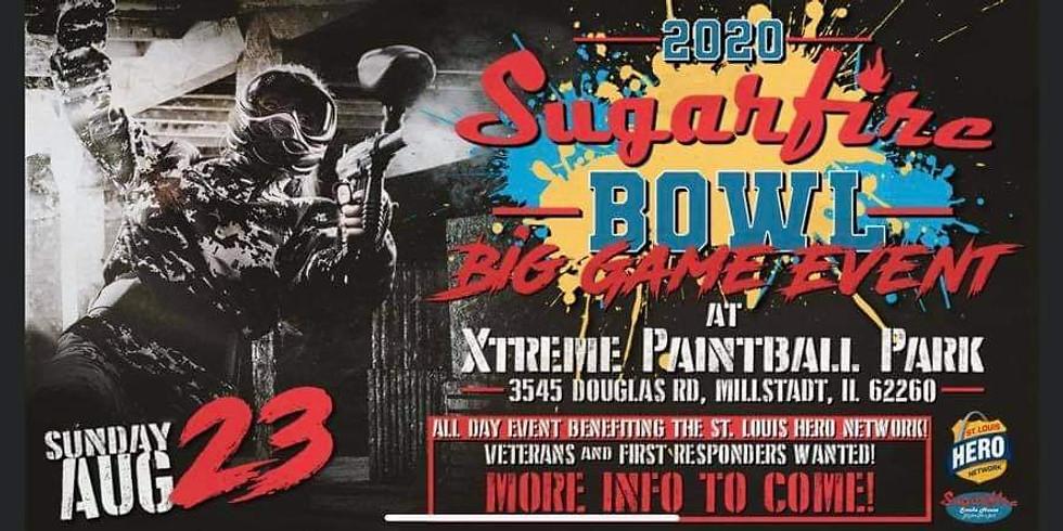 Sugarfire Bowl Big Game
