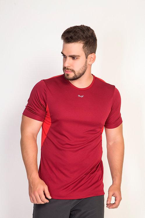 T-Shirt Recortes Masculina