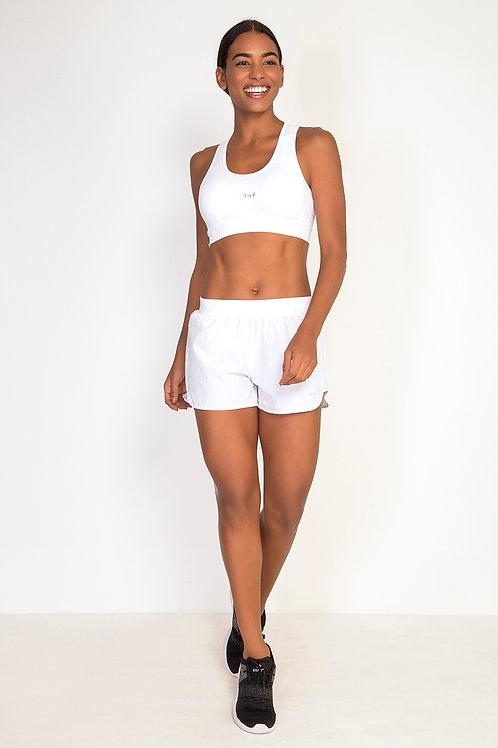 Top Fitness U Feminino