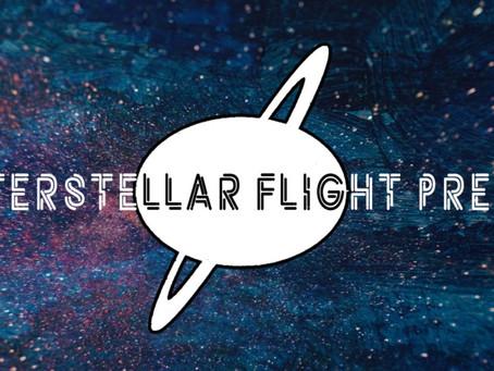 Relevant CFP: Interstellar Flight Press