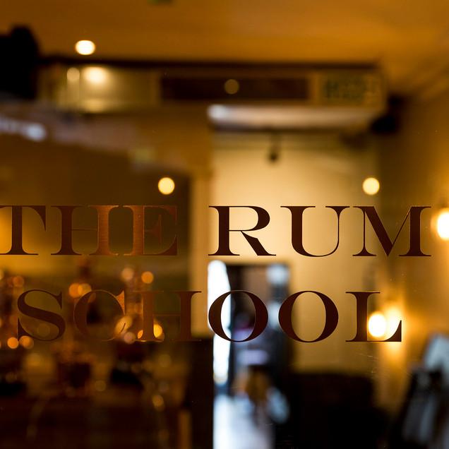 The rum school