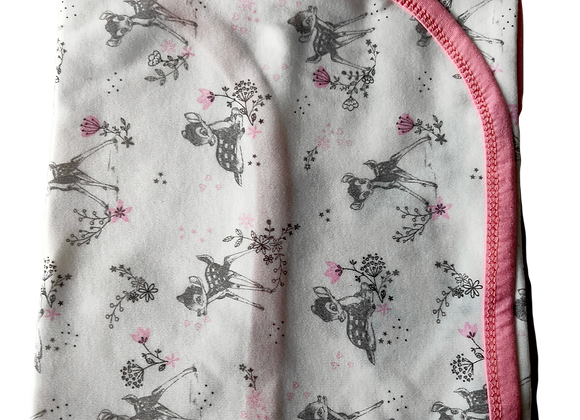 Baby Towel | Single Layer | Parrot Beak | SLP73
