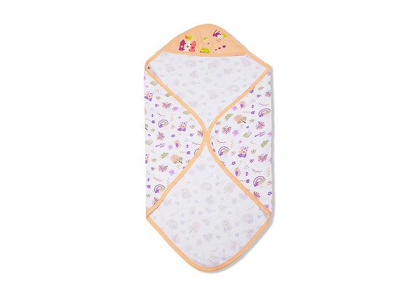 Single Layer Baby Towel | Skin | WonderME
