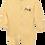 Thumbnail: Baby Hooded Sleep suit | Lt. Orange | WonderME