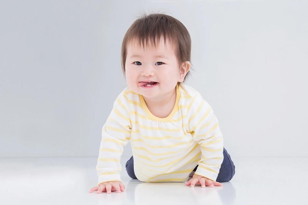 1.赤ちゃんの虫歯を予防する方法とは?