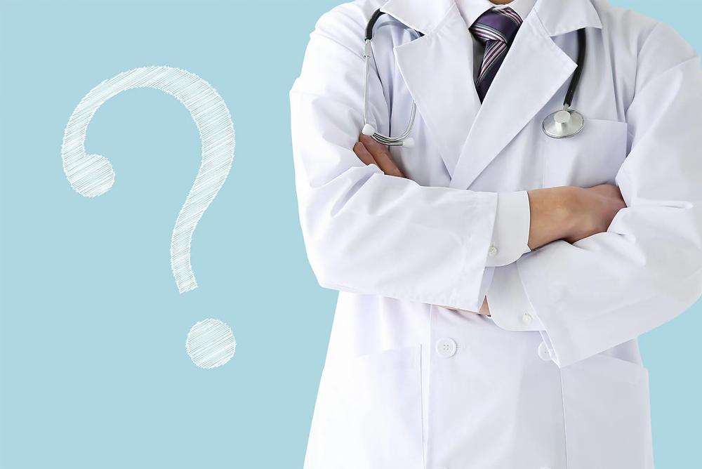 1. 虫歯が頭痛や発熱の原因になるの?