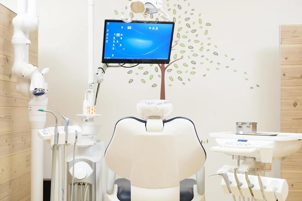 3. 歯科医院での歯ぎしりの治し方