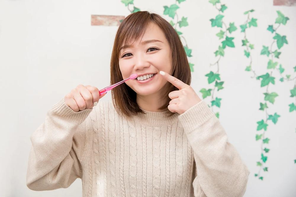 2. 歯肉炎の予防方法