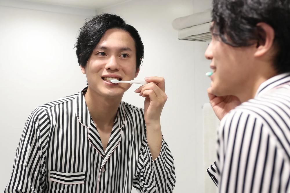 2. 何もつけずにだ液で歯磨きすると効果あるの?