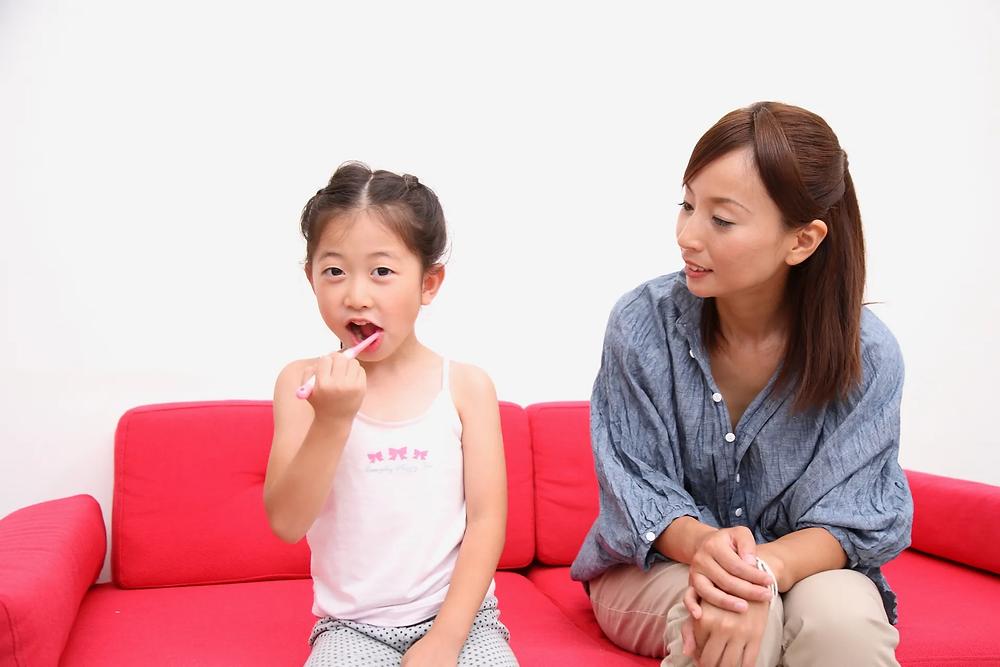 2. 6歳臼歯の虫歯を予防する方法