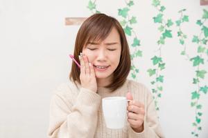 1. 歯がしみる原因