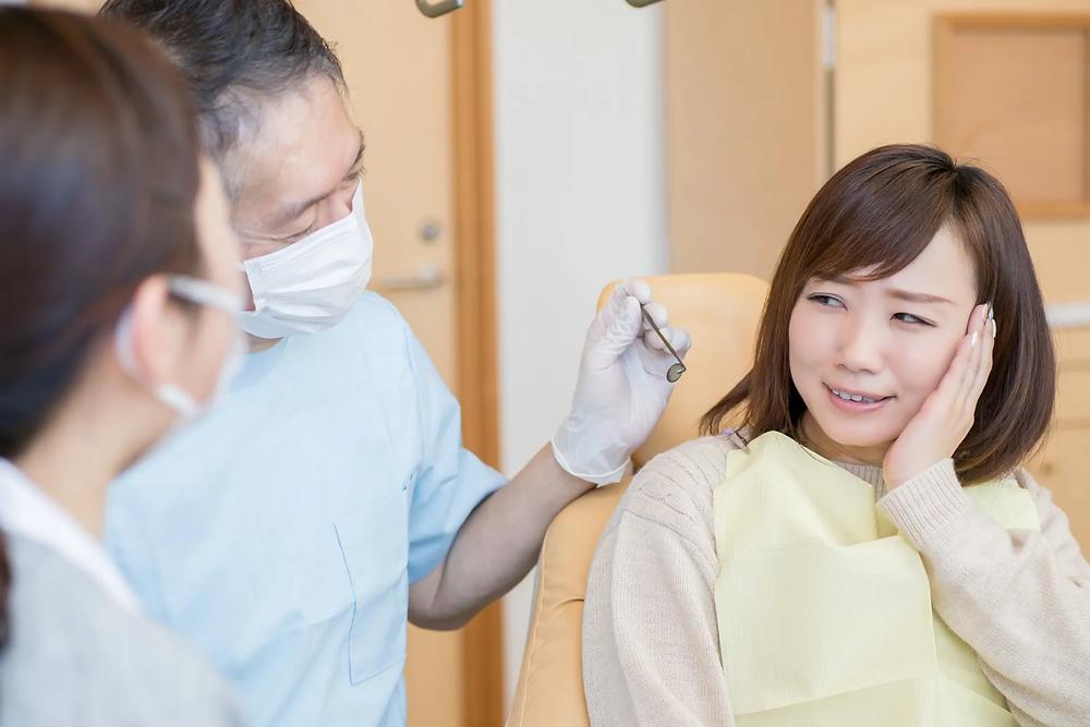 1. 歯肉炎の治し方