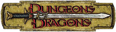 Dungeons & Dragons 3rd Edition
