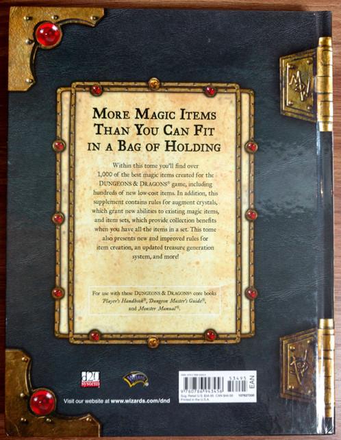 magic item compendium - Monza berglauf-verband com