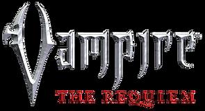 Vampire The Requiem