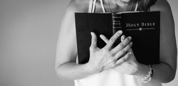 The Bible is the Word of God