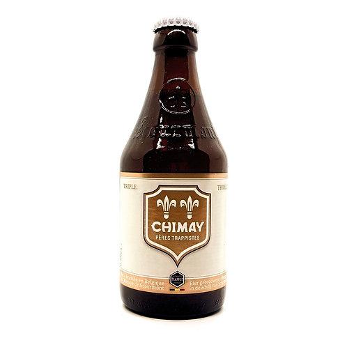 CHIMAY - Chimay Tripel - 9%