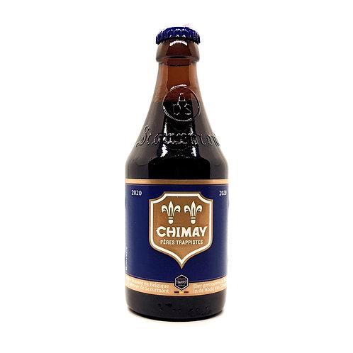 CHIMAY- Chimay Blue - 9%