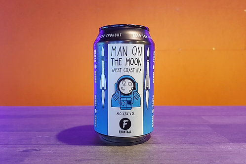 FRONTAAL - Man On The Moon 6.5%