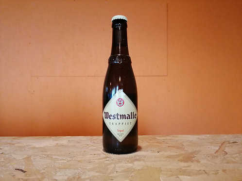 WESTMALLE - Tripel - 9.5%