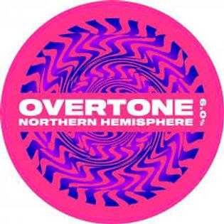 OVERTONE - Northern Hemisphere 6%