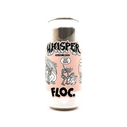FLOC - Whisper 5.5%