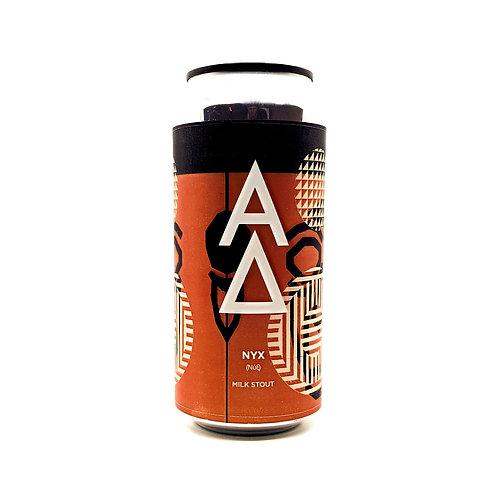 ALPHA DELTA - NYX 9.5%