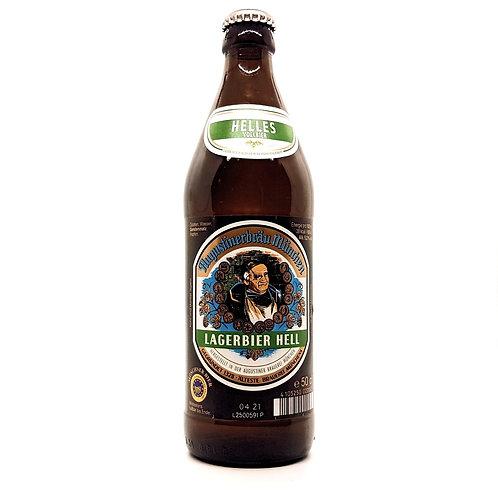 AUGUSTINER - Helles Lager - 5.2%