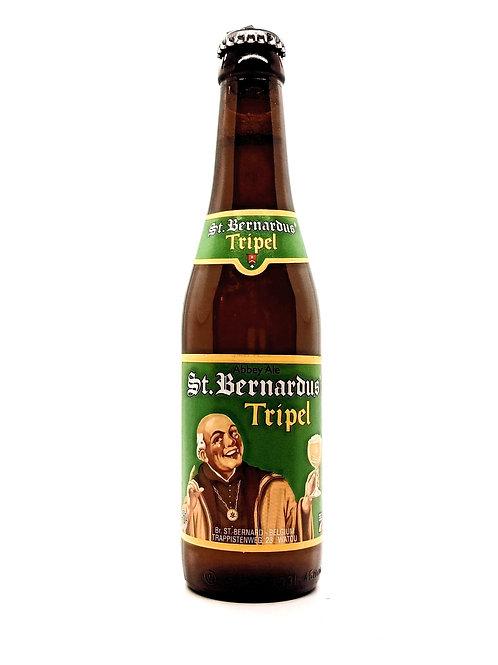 ST BERNARDUS - Tripel - 8%