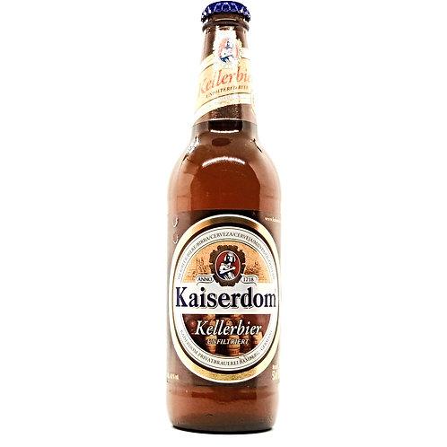 KAISERDOM - Kellerbier 4.7%