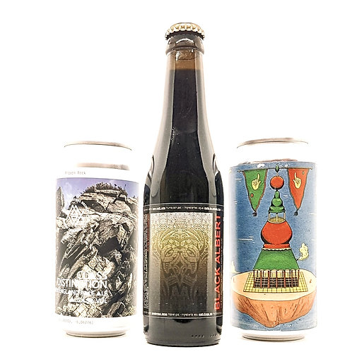 DAFT ABOUT CRAFT - Drink Along Pack