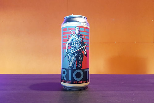 ADROIT THEORY - Riot 10%