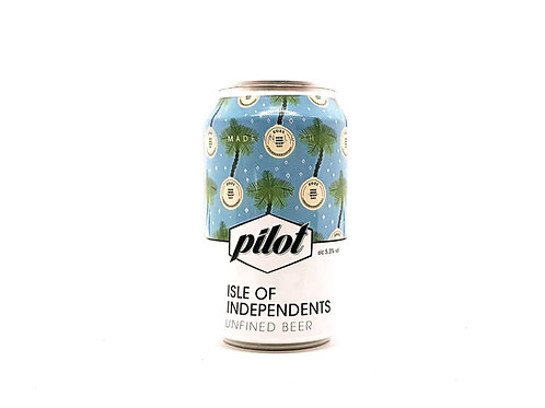 PILOT - Isle Of Independents - 5.3%