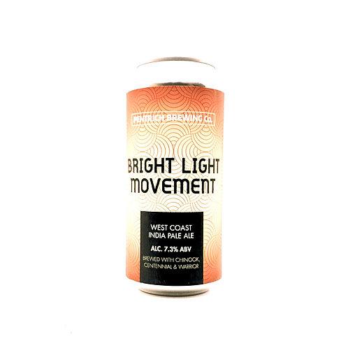 PENTRICH - Bright Light Movement - 7.3%