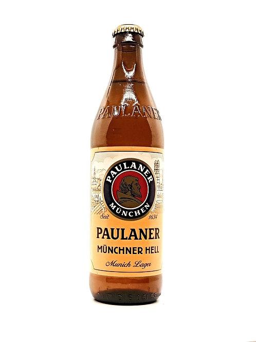 PAULANER - Munich Lager 4.9%